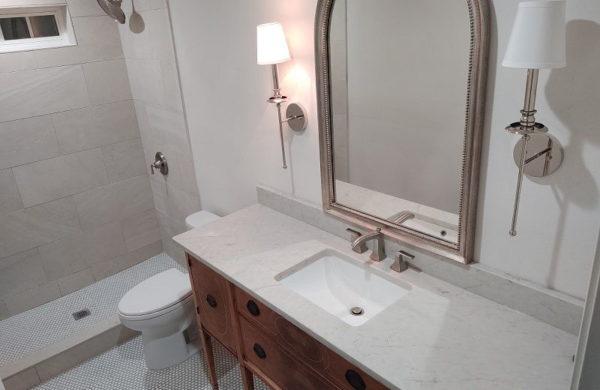 Bathroom Remodeling Services in Dallas