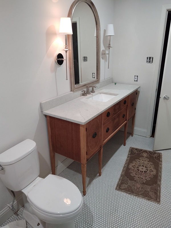 Bathroom Remodeling Services in Dallas