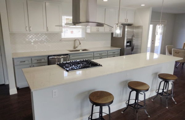 Kitchen Remodeling Services Farmers Branch
