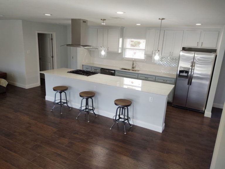 Kitchen-Remodeling-Goldendale Farmers Branch