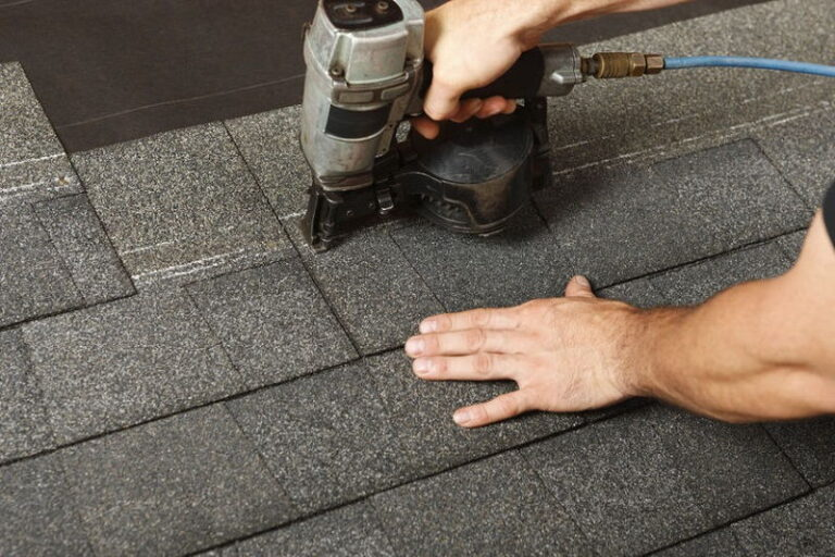 Remodeling Services Dallas - Roof replacement New Shingle